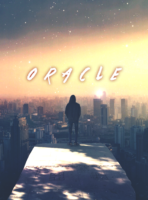 Oracle Novel