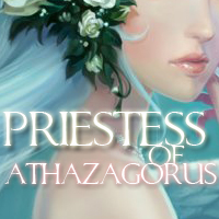 Priestess of Athazagorus